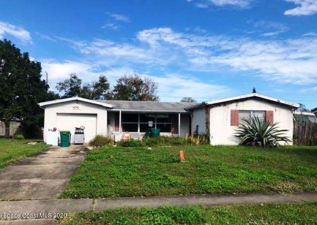 1716 Ixora Drive W, Melbourne, FL 32935