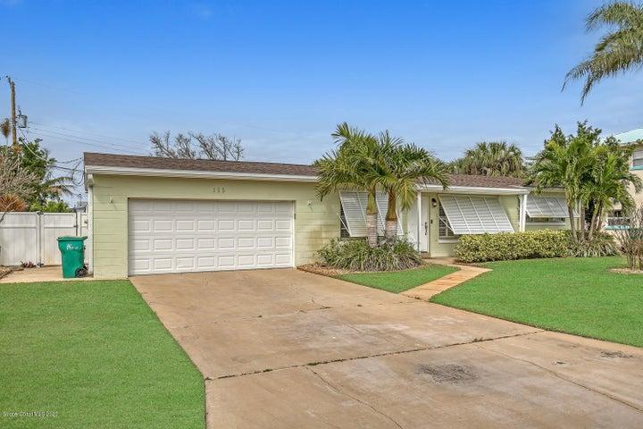 113 SE 3rd Street, Satellite Beach, FL 32937