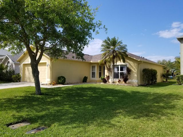 2011 Brookshire Circle, West Melbourne, FL 32904