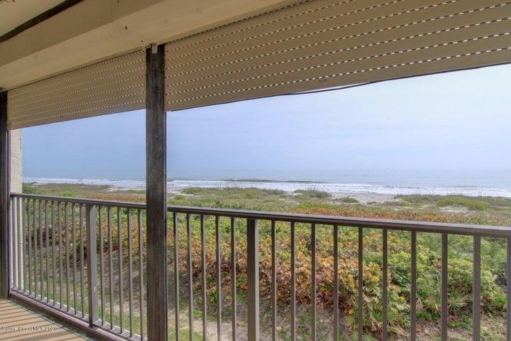 2815 S Atlantic Avenue, 205, Cocoa Beach, FL 32931
