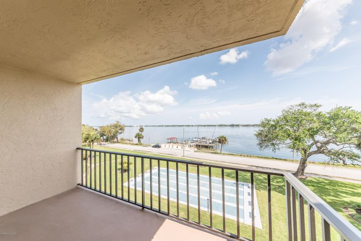 1025 Rockledge Drive, 412, Rockledge, FL 32955