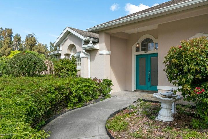 1430 Dalbora Road, Merritt Island, FL 32953