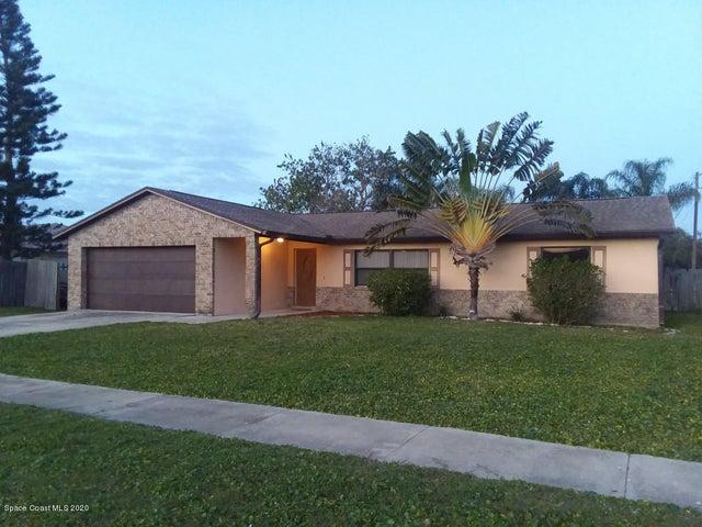 1310 Woodingham Drive, Rockledge, FL 32955