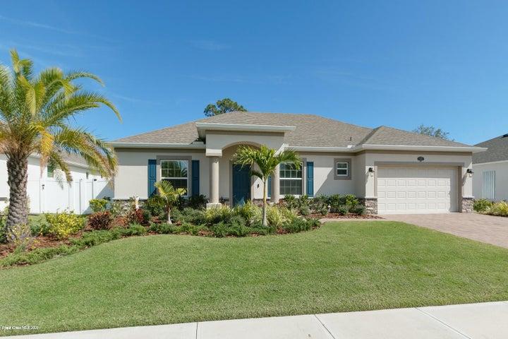 4465 Hebron Drive, Merritt Island, FL 32953