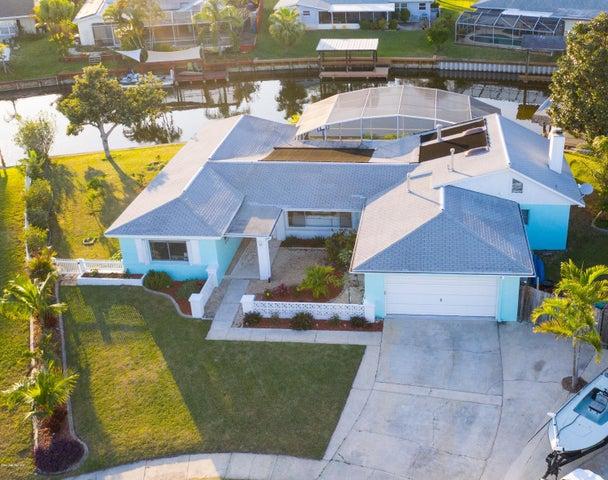 1815 Canal Court, Merritt Island, FL 32953