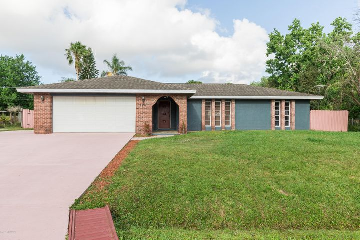 386 Riley Avenue NE, Palm Bay, FL 32907