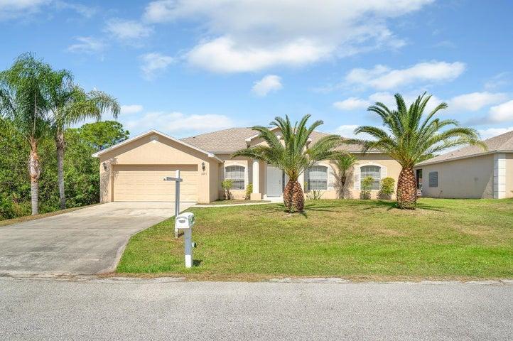 1071 San Matio Street SE, Palm Bay, FL 32909