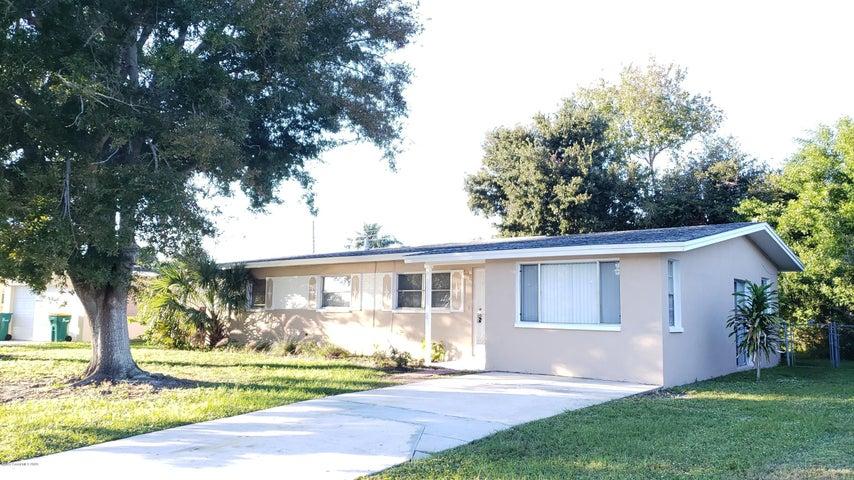 340 Aztec Avenue, Merritt Island, FL 32952