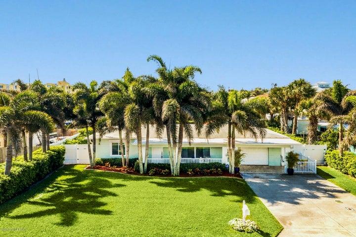 145 E Leon Lane, Cocoa Beach, FL 32931