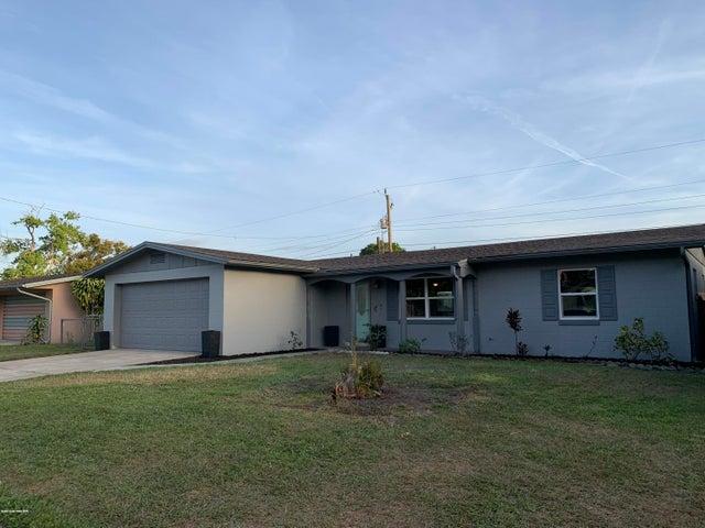 2805 Starlight Drive, Titusville, FL 32796