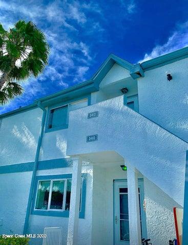 342 Beach Park Lane, 1, Cape Canaveral, FL 32920