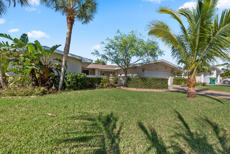 340 Hamlin Avenue, Satellite Beach, FL 32937