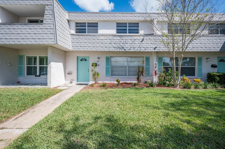 407 Blue Jay Lane, Satellite Beach, FL 32937