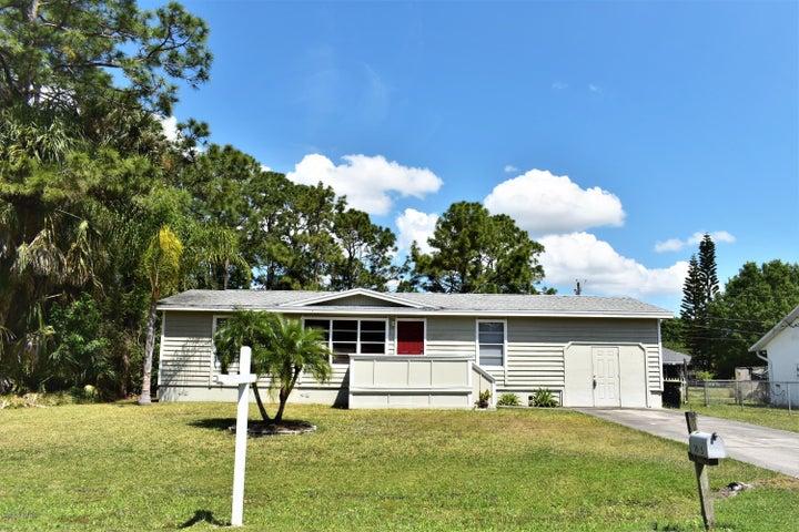 1025 Dorchester Road NW, Palm Bay, FL 32907