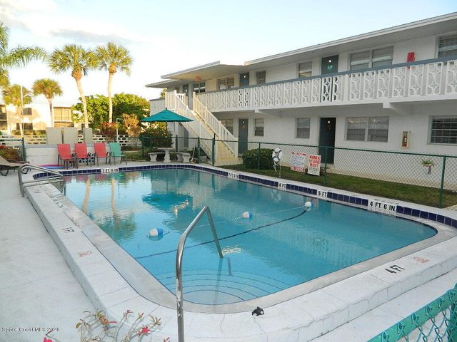8521 Canaveral Boulevard, 27, Cape Canaveral, FL 32920