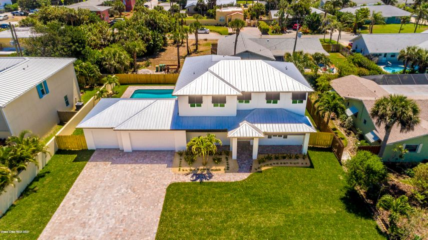 111 12th Avenue, Indialantic, FL 32903