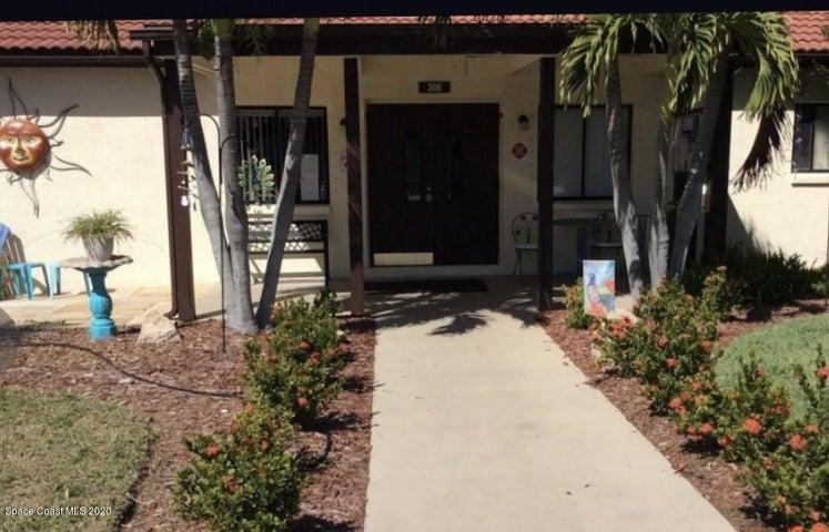 8724 Croton Court, Cape Canaveral, FL 32920
