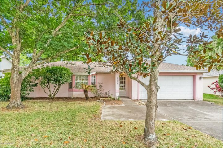 7685 Greenboro Drive, West Melbourne, FL 32904