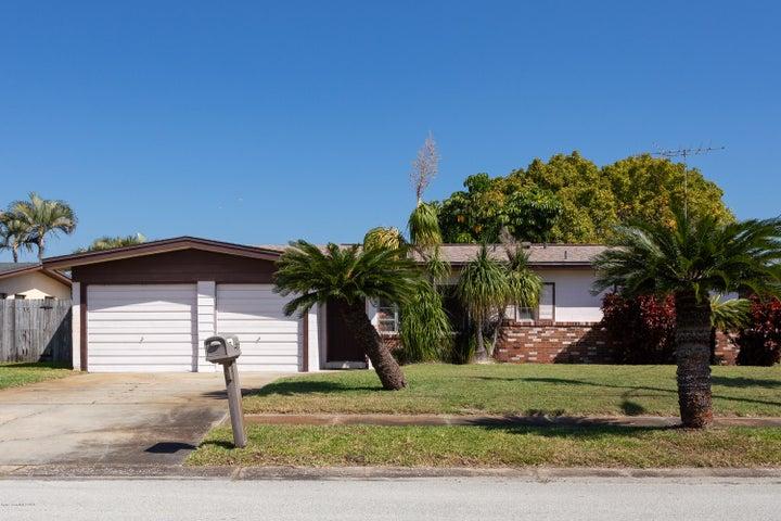 1420 Holly Avenue, Merritt Island, FL 32952