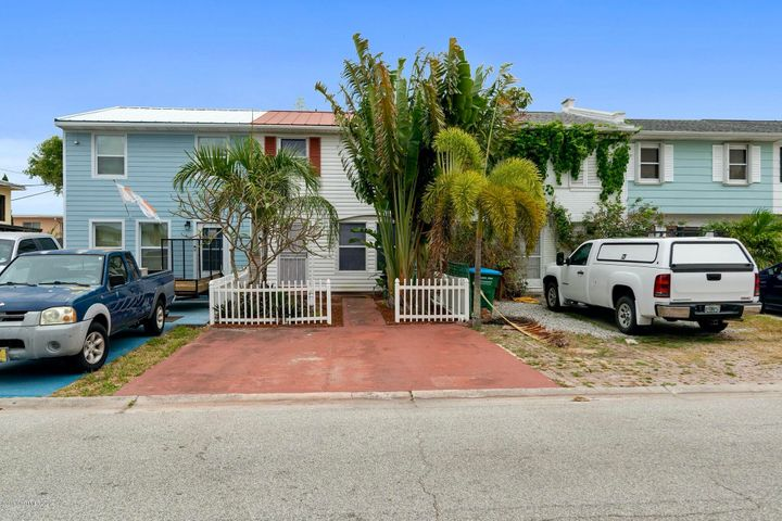 8410 Canaveral Boulevard, Cape Canaveral, FL 32920