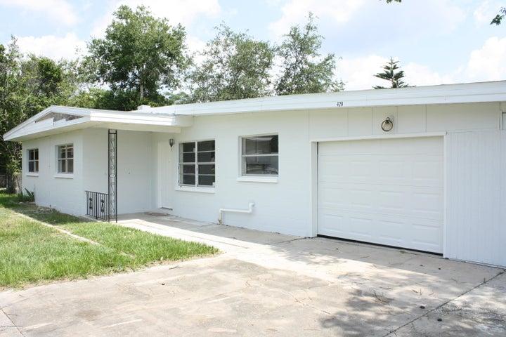 420 Prospect Avenue, Cocoa, FL 32922