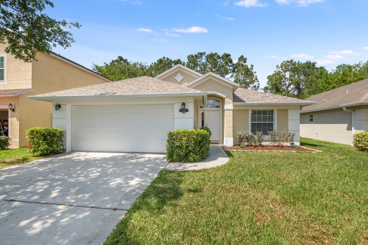 2622 Glasbern Circle, West Melbourne, FL 32904