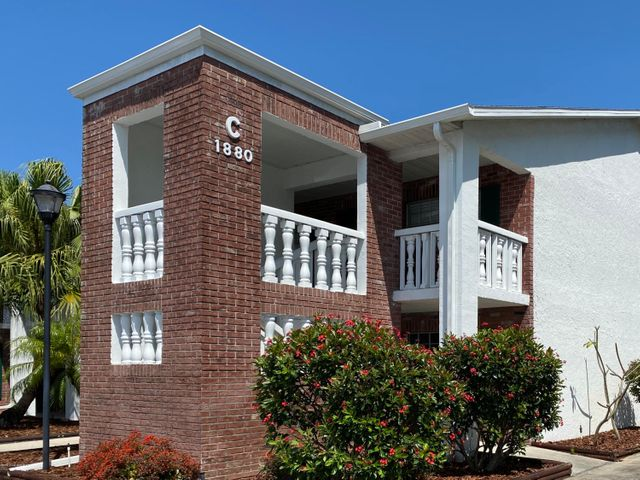 1880 Knox Mcrae Drive, 103C, Titusville, FL 32780