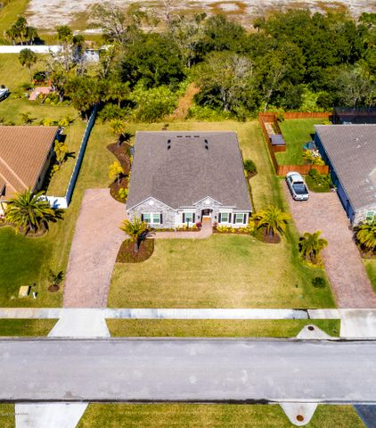 4257 Preservation Circle, Melbourne, FL 32934