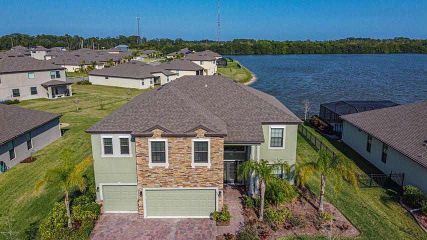 623 Sassafras Way, West Melbourne, FL 32904