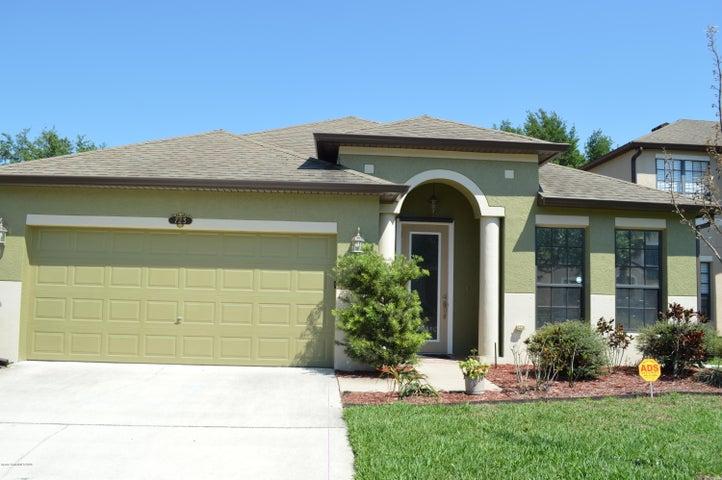 723 Marian Court, Titusville, FL 32780