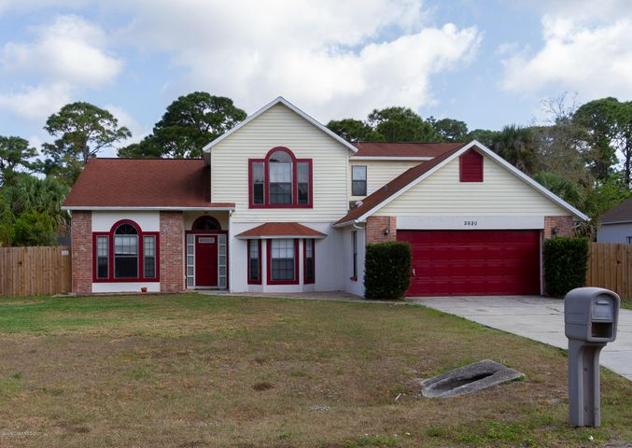 2830 Saint Marks Drive, Titusville, FL 32780