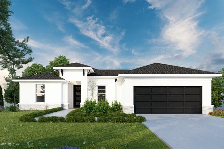 1467 Xavier Avenue SE, Palm Bay, FL 32909