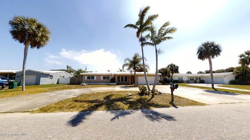 339 Norwood Avenue, Satellite Beach, FL 32937