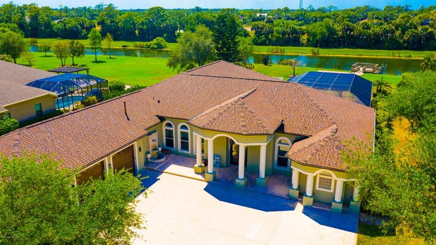 5216 Royal Paddock Way, Merritt Island, FL 32953