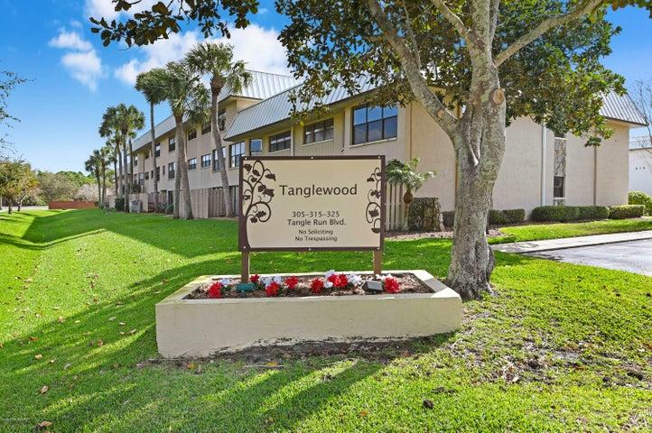 325 Tangle Run Boulevard, 1131, Melbourne, FL 32940