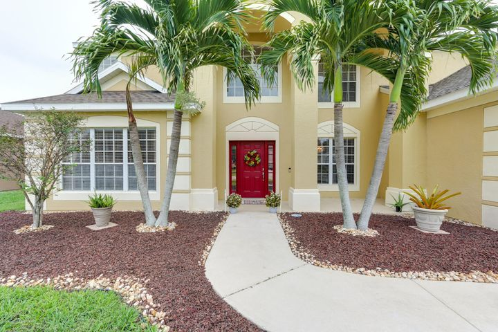 414 Lenore Court, Rockledge, FL 32955