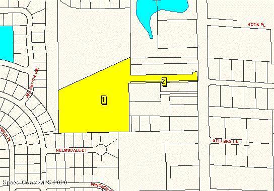 0 N Wickham Road, Melbourne, FL 32940