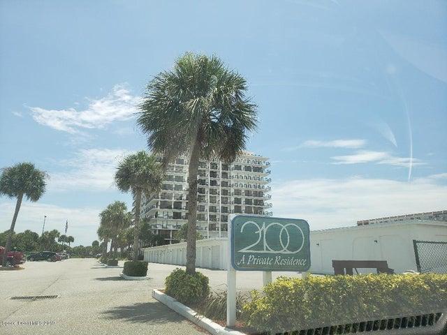 2100 N Atlantic Avenue, 607, Cocoa Beach, FL 32931