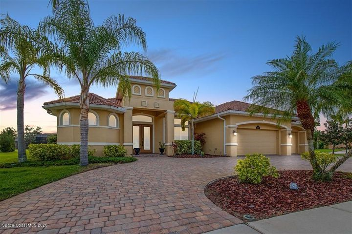 5169 Duson Way, Rockledge, FL 32955