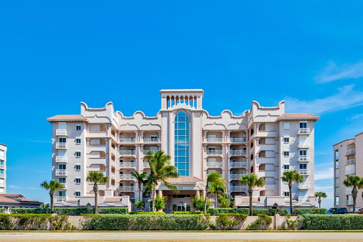 2085 Highway A1a, 3702, Indian Harbour Beach, FL 32937