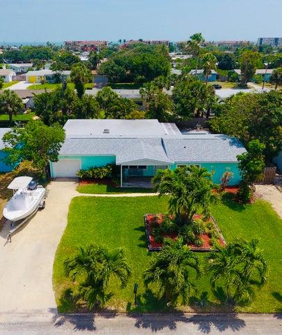 681 Sea Gull Drive, Satellite Beach, FL 32937