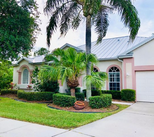 943 Carriage Hill Road, Melbourne, FL 32940
