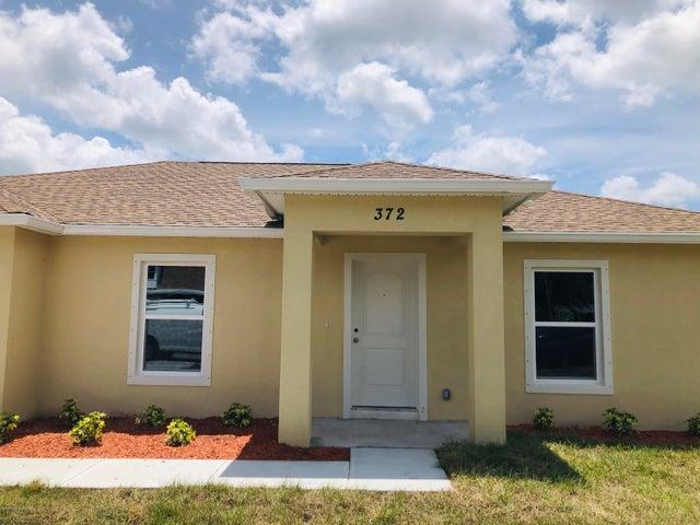 372 Ontario Street NW, Palm Bay, FL 32907