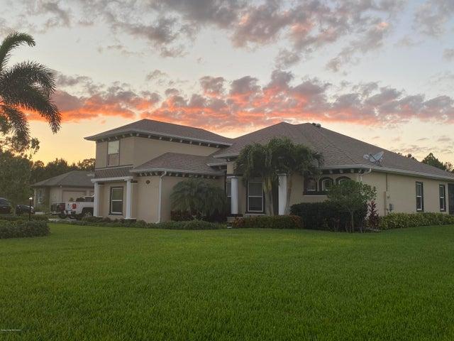 4339 Gardenwood Circle, Grant Valkaria, FL 32949