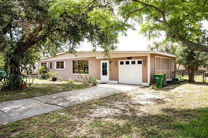 1205 Tech Place, Cocoa, FL 32922