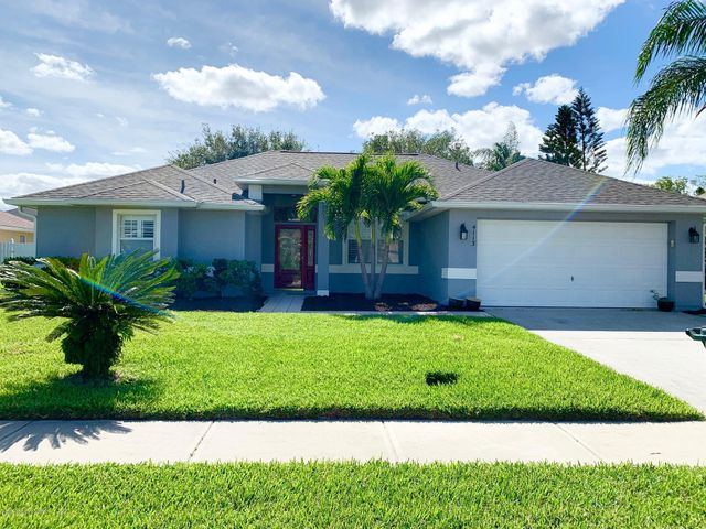4113 Costa Mesa Lane, Rockledge, FL 32955