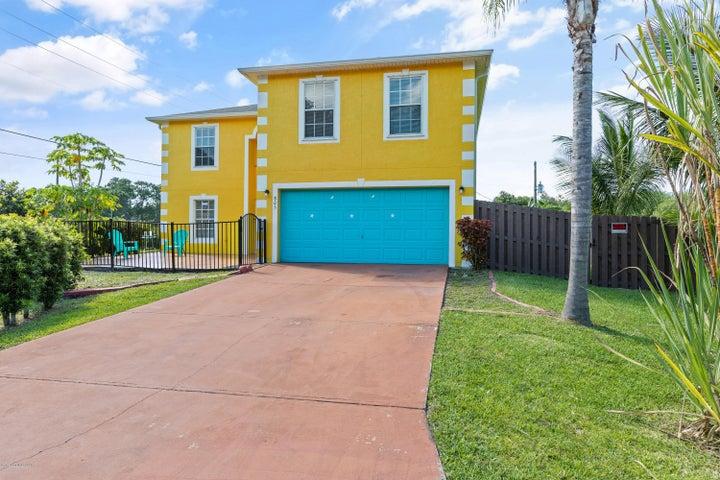 805 Reardon Street SE, Palm Bay, FL 32909