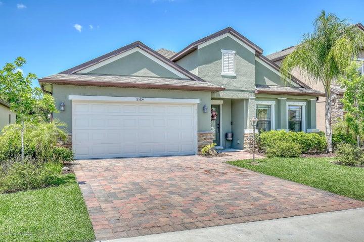 5584 Brilliance Circle, Cocoa, FL 32926