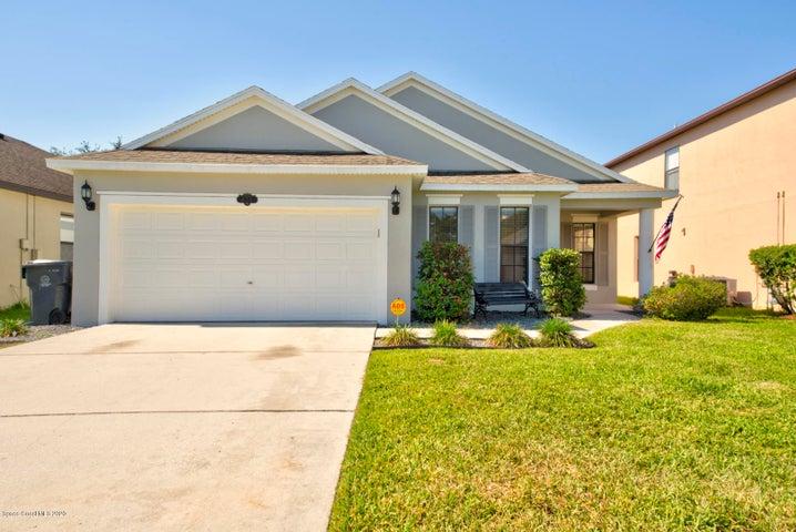 671 Loxley Court, Titusville, FL 32780