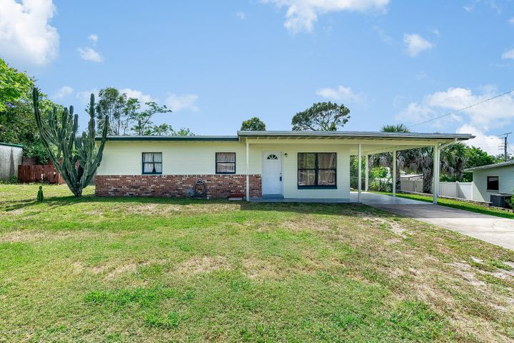 416 Balsam Avenue, Titusville, FL 32796
